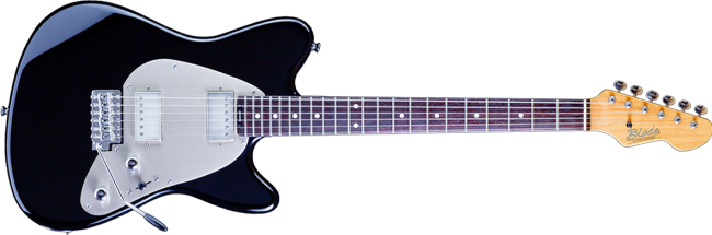 Dayton Deluxe DAS-2 Black