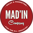 Mad'In Company France