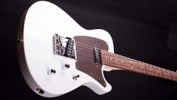 Magneto U-One Series Guitars