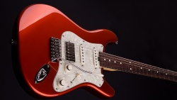 Magneto Handmade Guitars